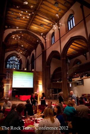 Rock Trust Conference-8