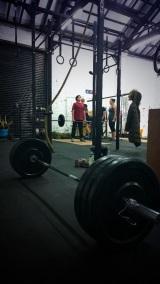 Smart phone photography training gym