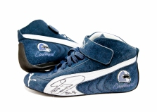 David Coultard Shoes_20150122_0023