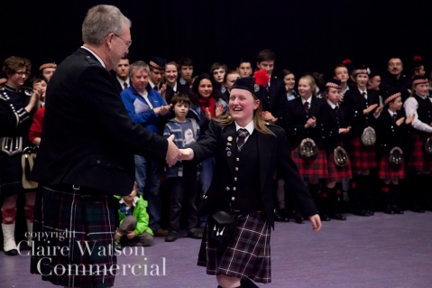 Scottish Schools Pipe Band Championships_20130310_0190